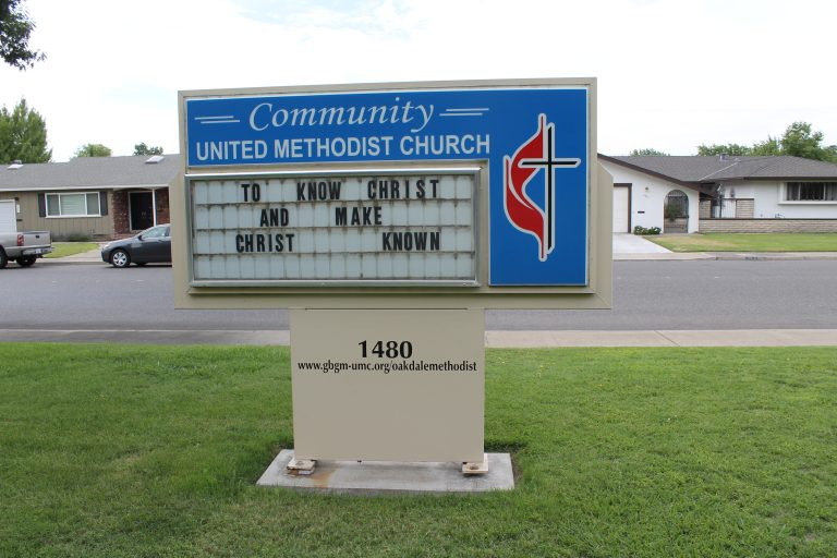 Community United Methodist Church